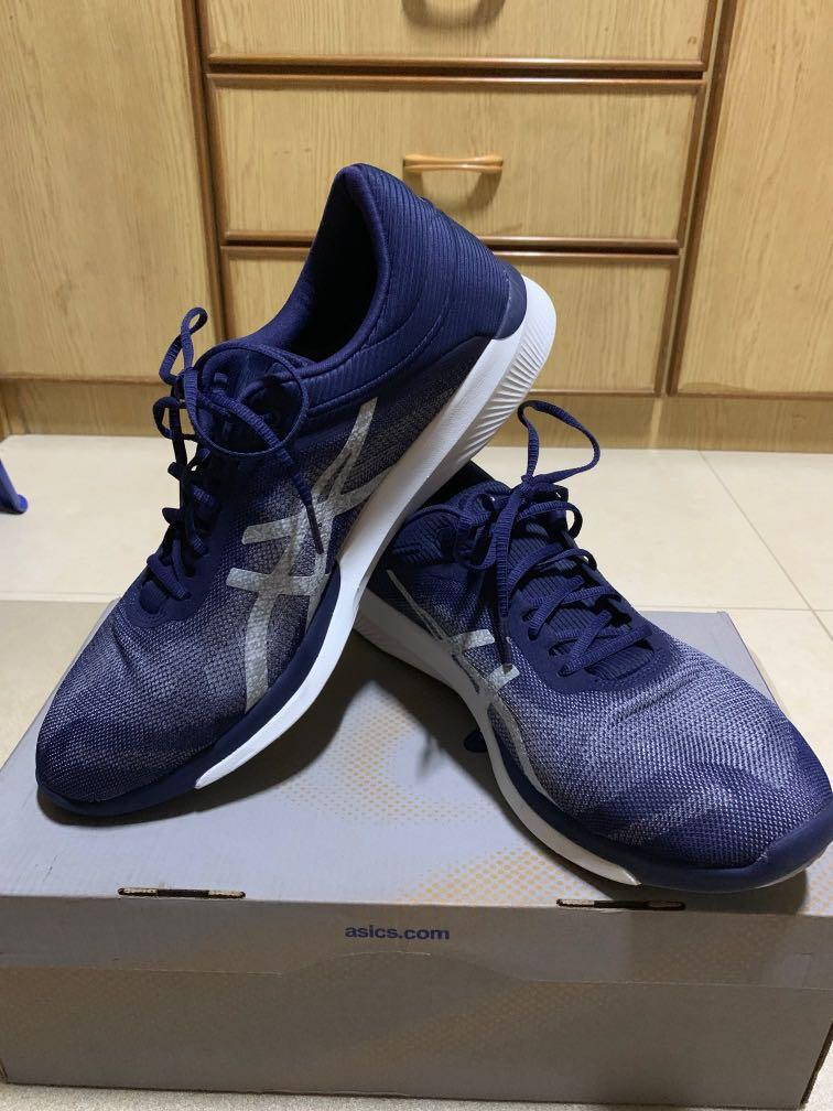 ASICS fuzeX Rush Running Shoes