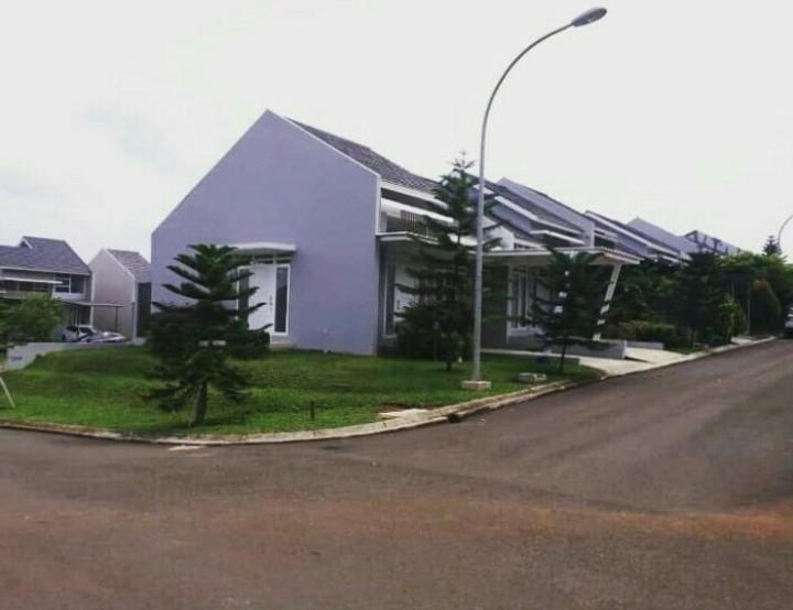 Rumah UTJ 15 juta