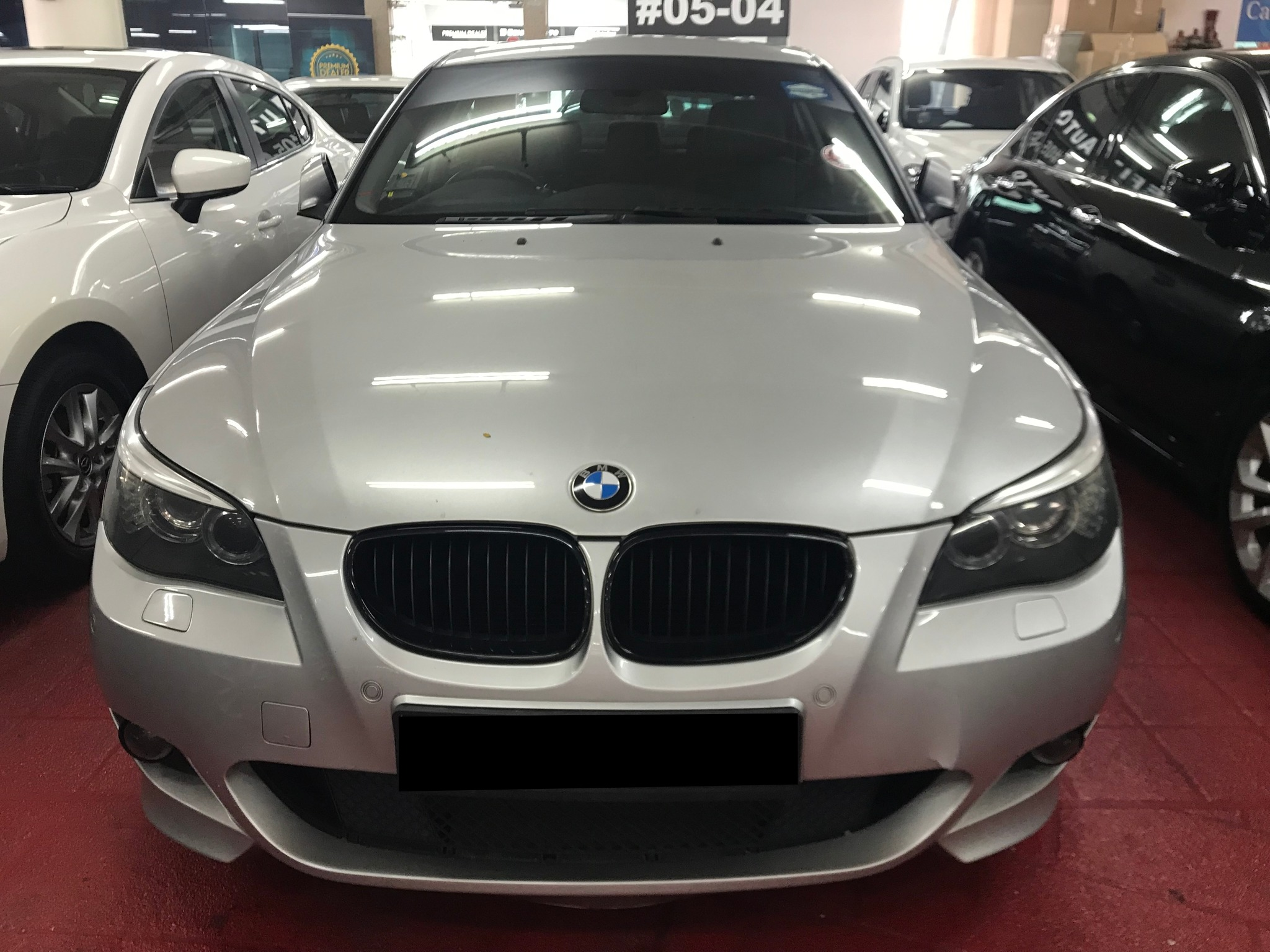 Bmw 525i Xl Cars Vehicle Rentals On Carousell