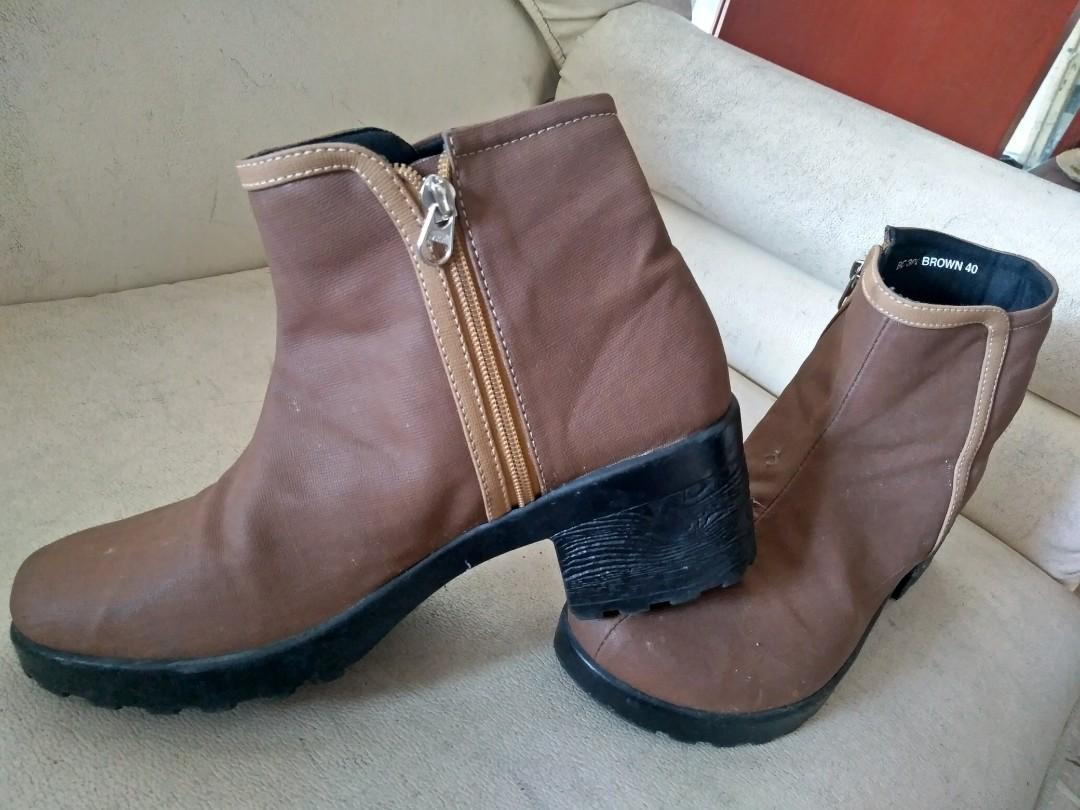 BOOT SHOES GIOR MORENTO