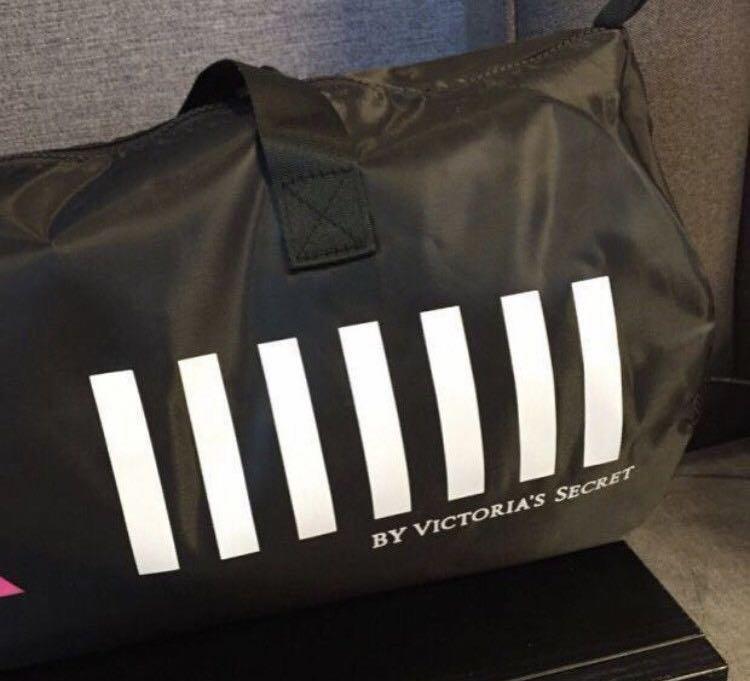 Brand new Victoria's Secrets cool gym bag