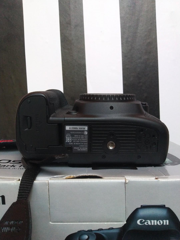 Canon 5D IV mark IV