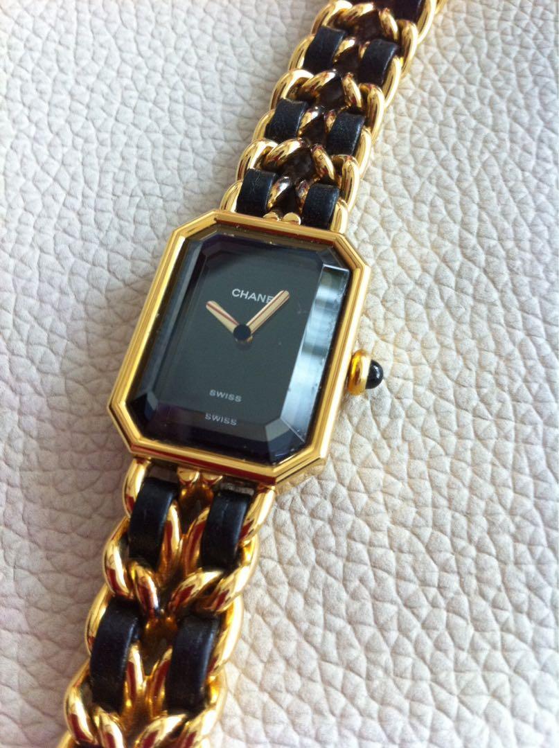 CHANNEL 女裝手錶