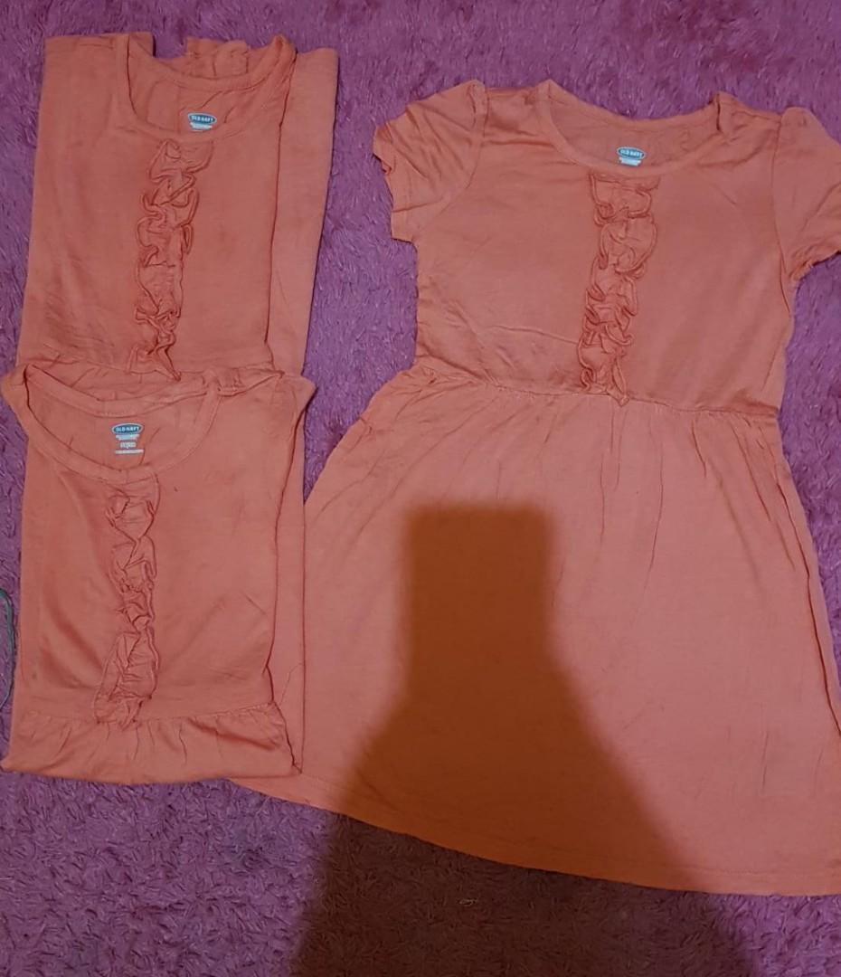 Dress lembut