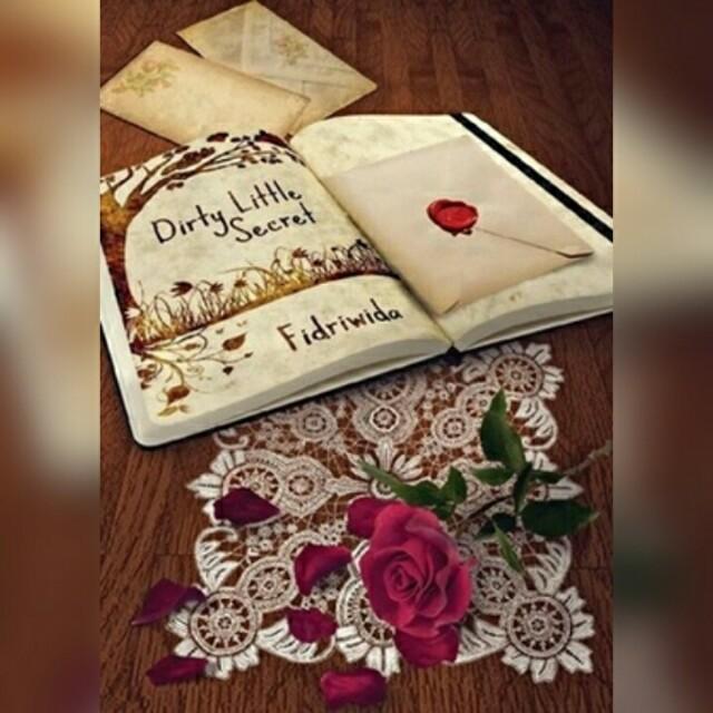 Ebook Dirty little secret