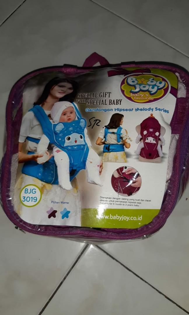 Hipseat baby joy