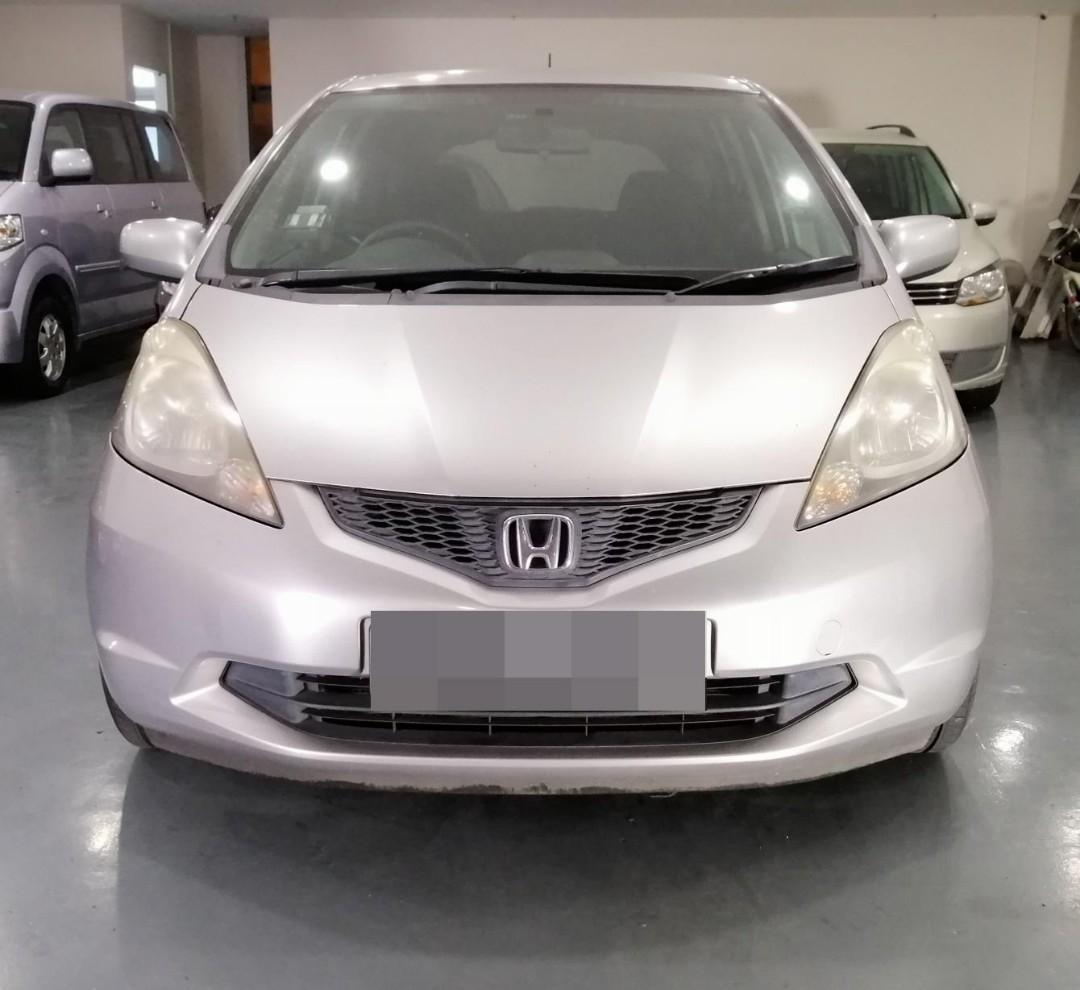 Honda Fit for Rent $44