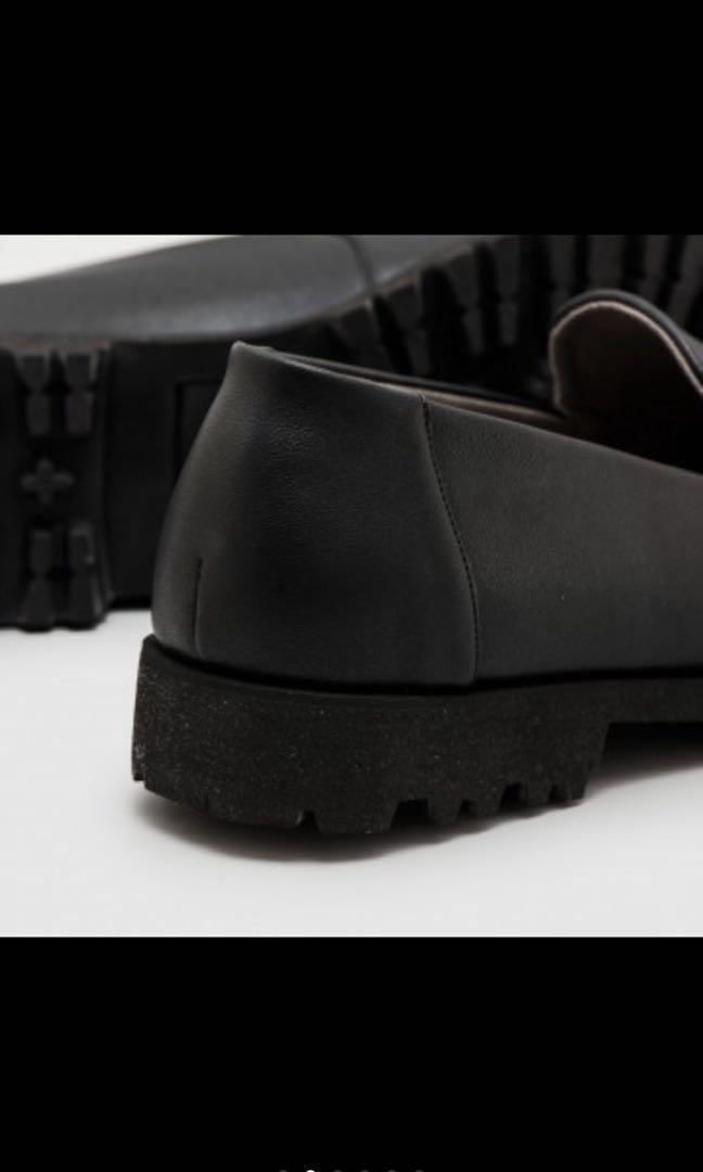 Kokopu Black Loafer Adorable Project