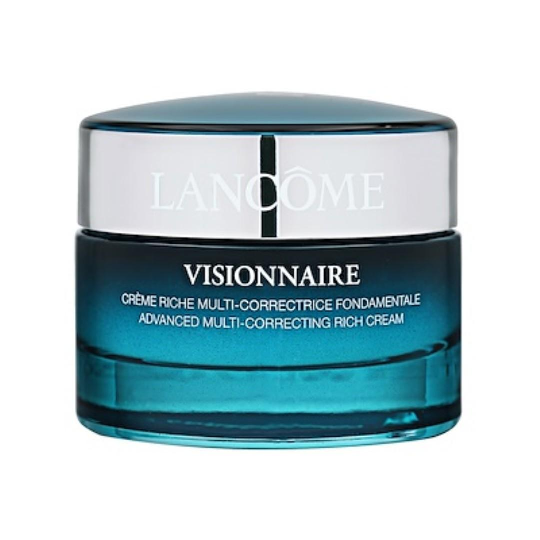 LANCOME Visionnaire Advanced Multi-Correcting Rich Cream 1.7oz, 50ml