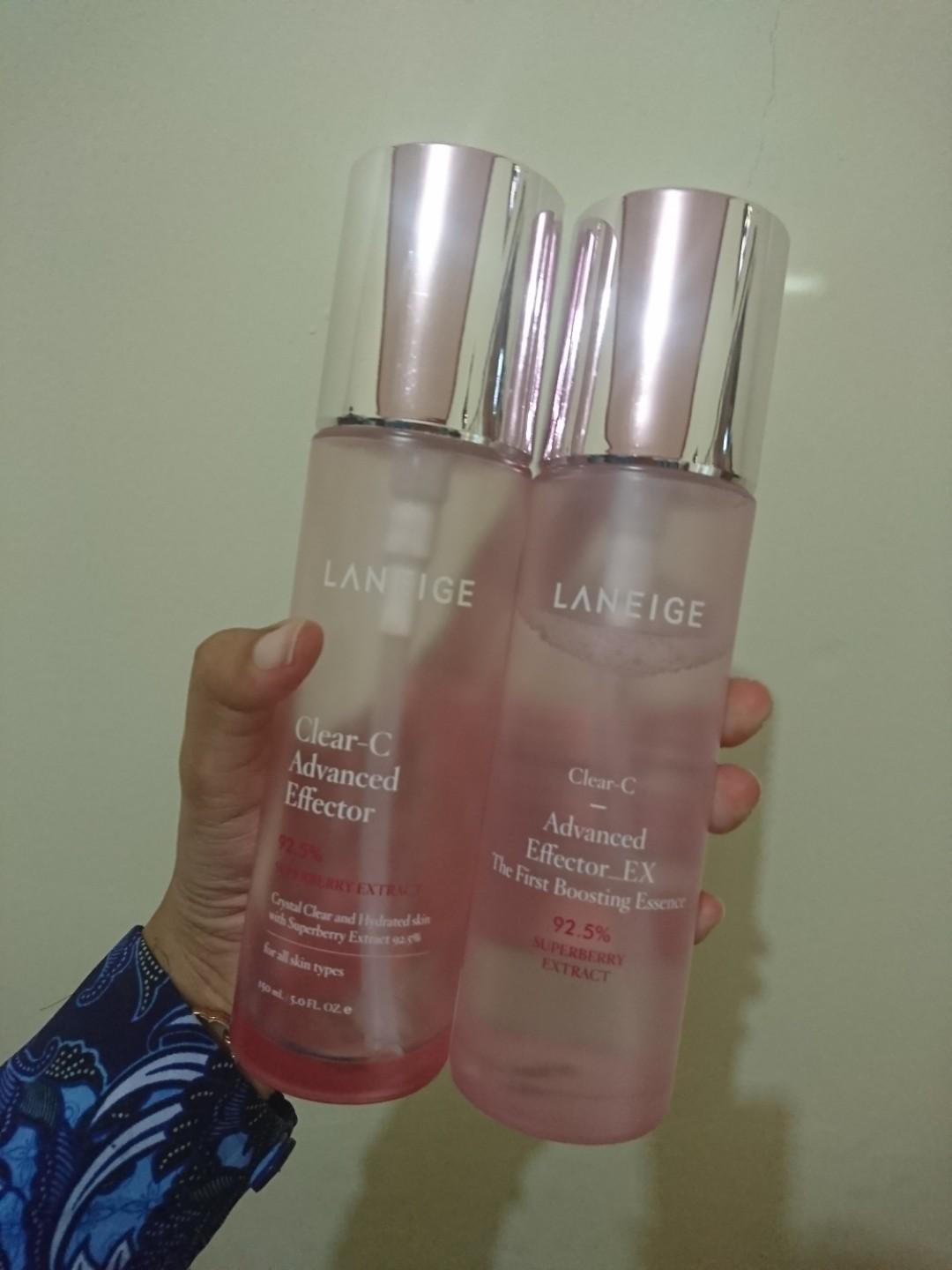 Laneige Clear C (share in real bottle 50ml)