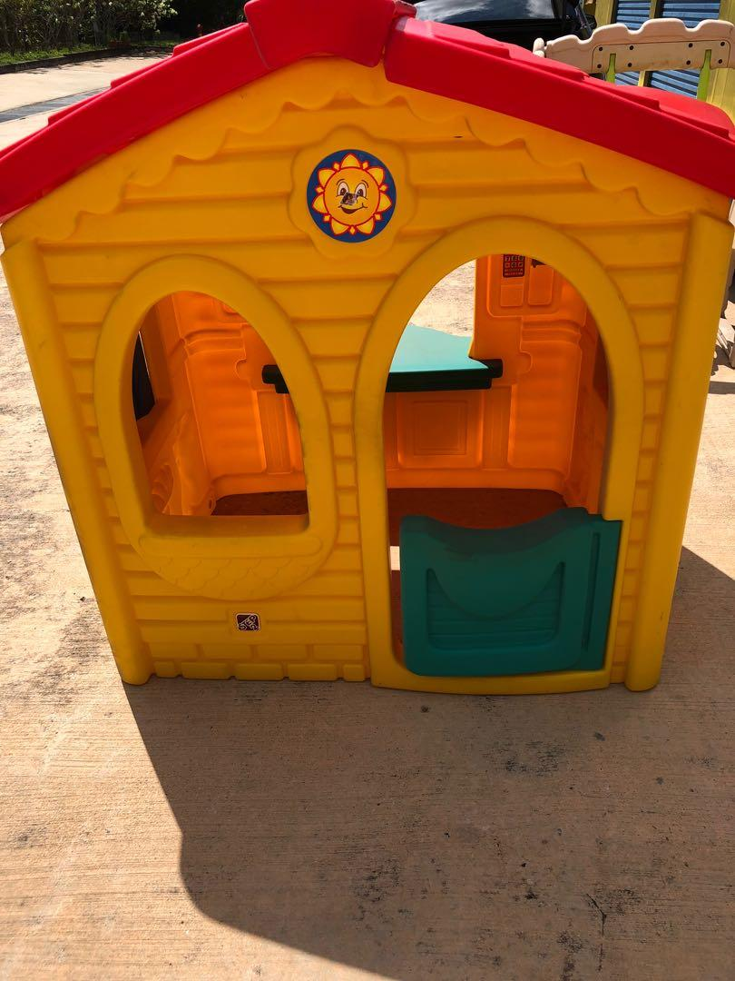 Little Tikes Playhouse