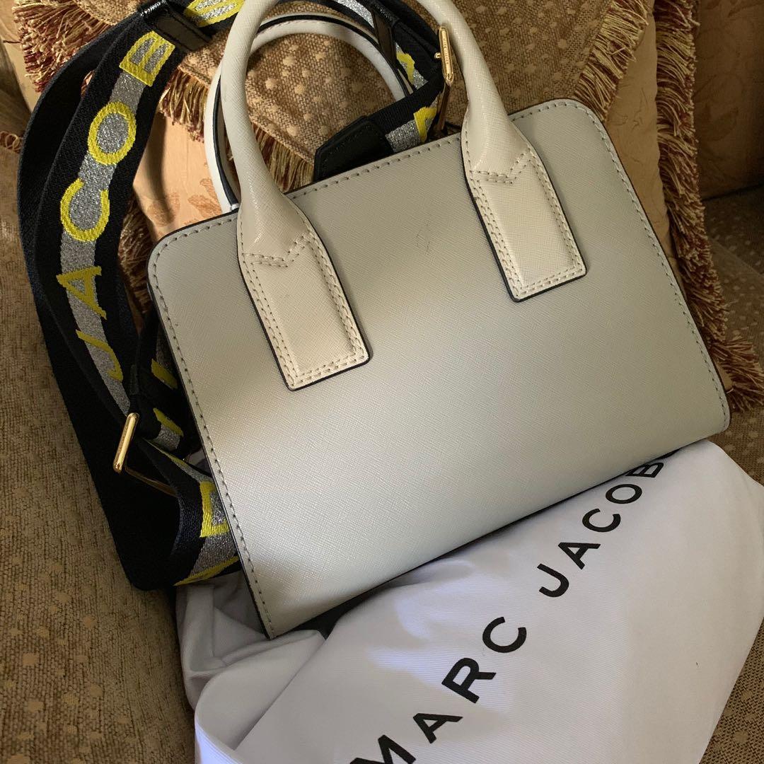 Marc Jacobs Snapshot Bag