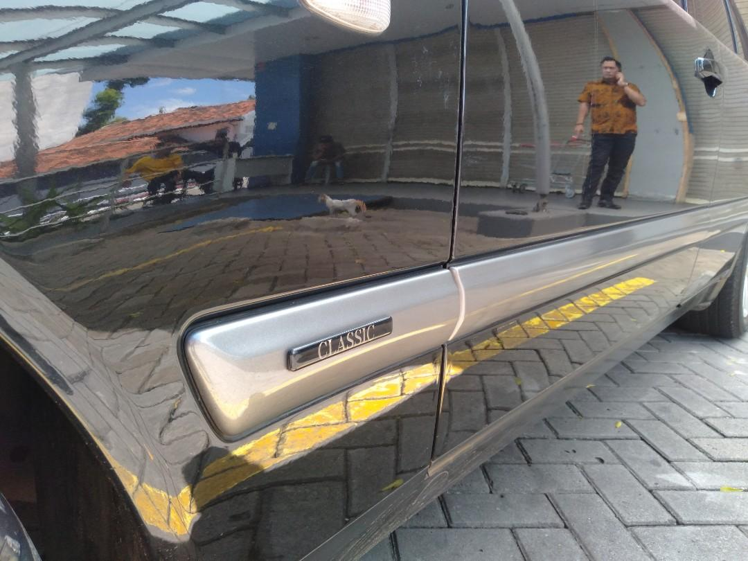 Mercedes Benz E230 Istimewa