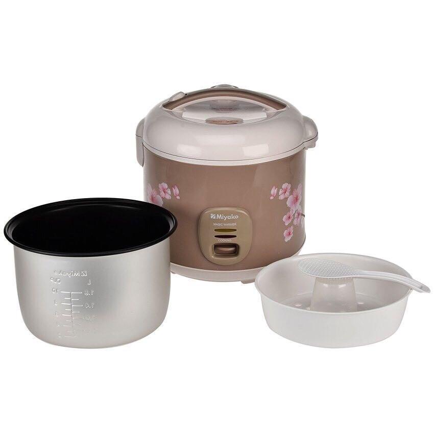 Miyako Rice Cooker / Magic Com 1,8L