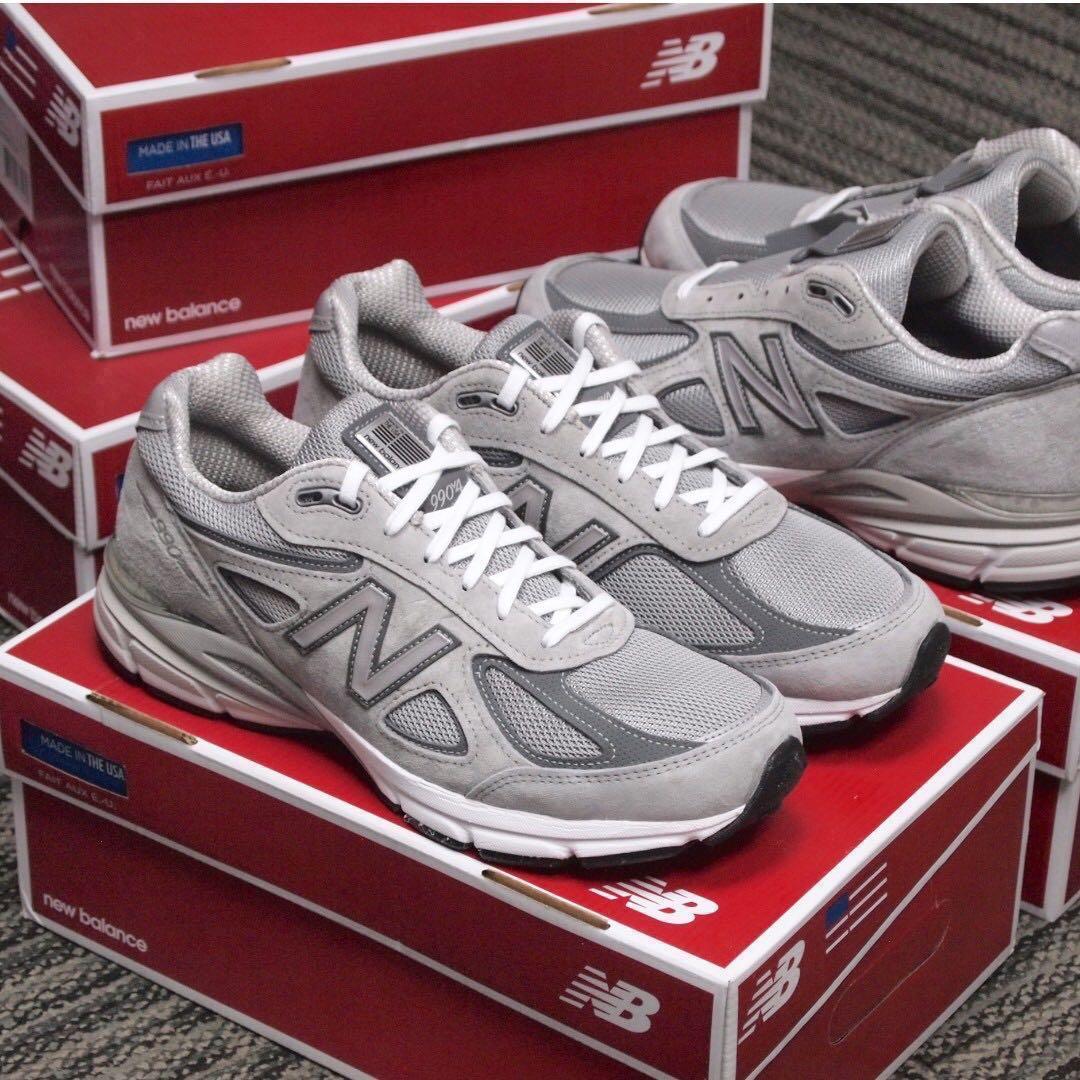 new balance m990v4 grey, OFF 79%,Buy!