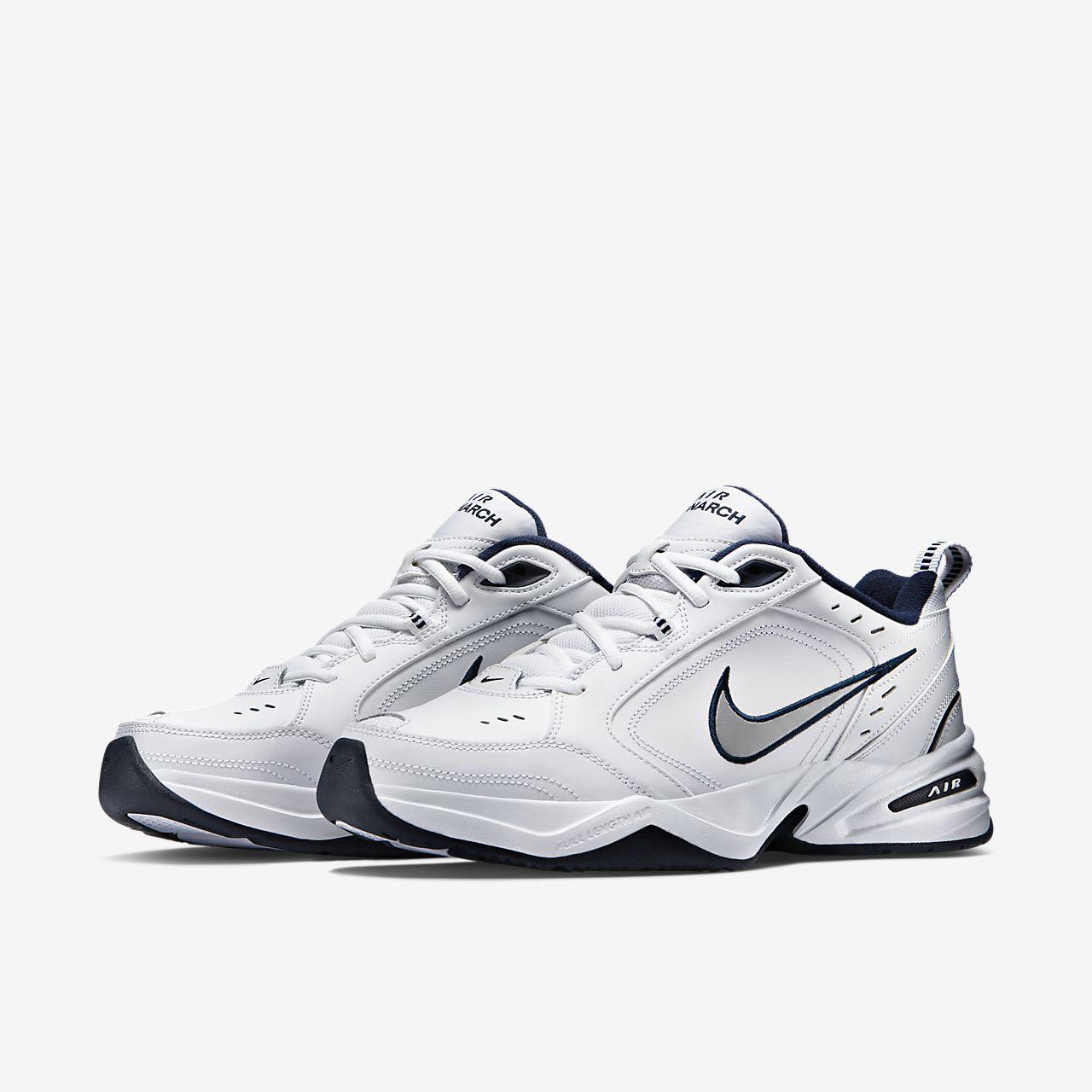nike air monarch shoes