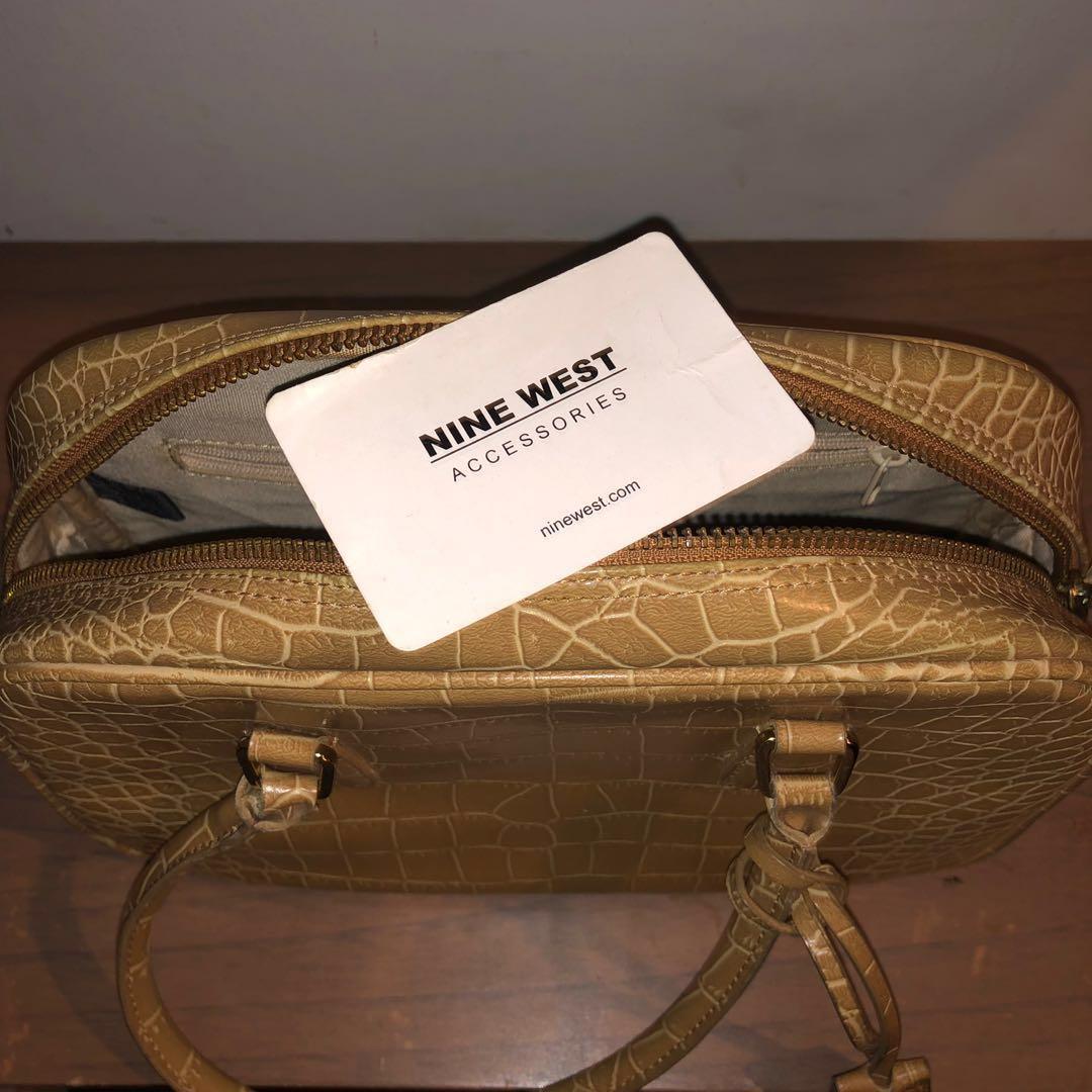 Nine west Authentic bag