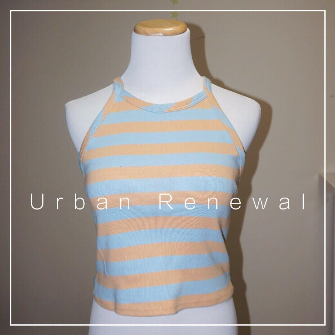 *NWOT✨* Urban Renewal by Urban Outfitters Stripe Top Fits Like a S-M