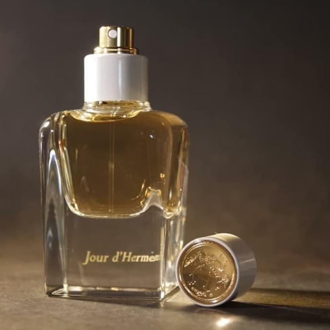 Perfume Wanita JOUR D'HERMES Original Non box