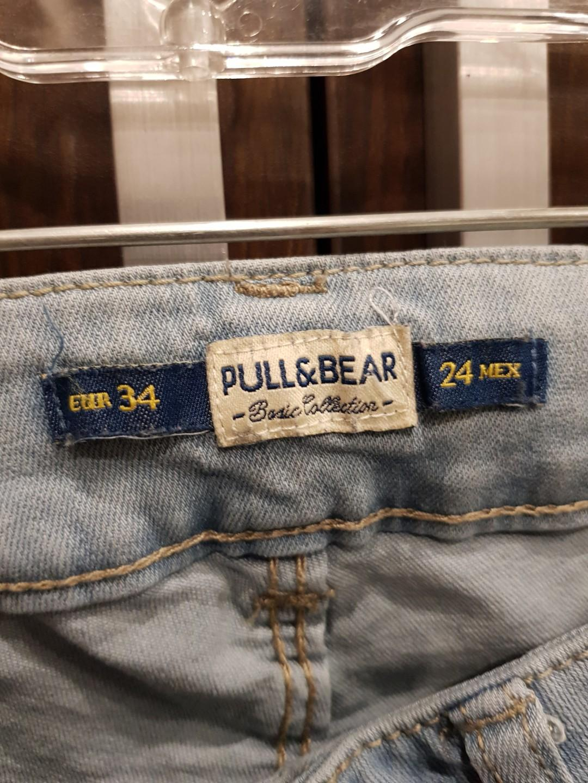 Pull&Bear Denim