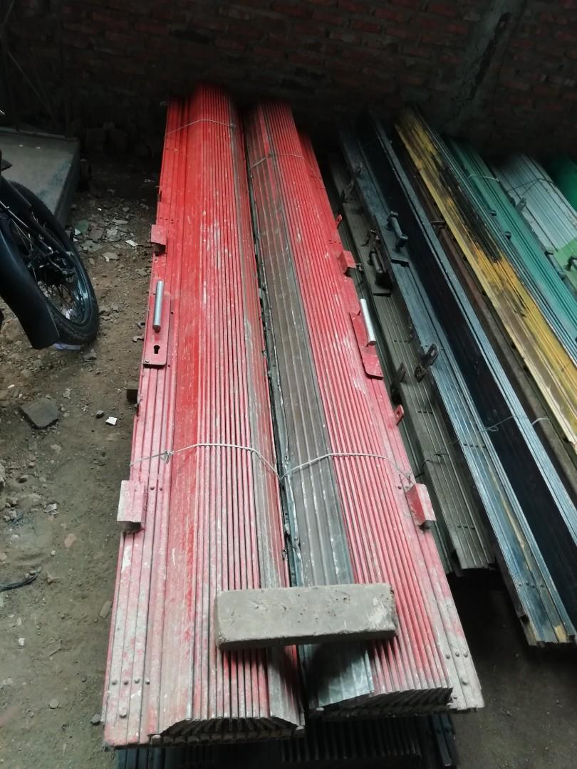 Terima Pemasangan/Service Rolling Door & Folding Gate
