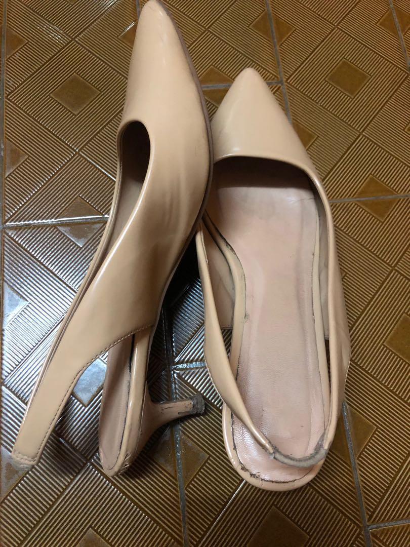 Urban & co heels 3cm
