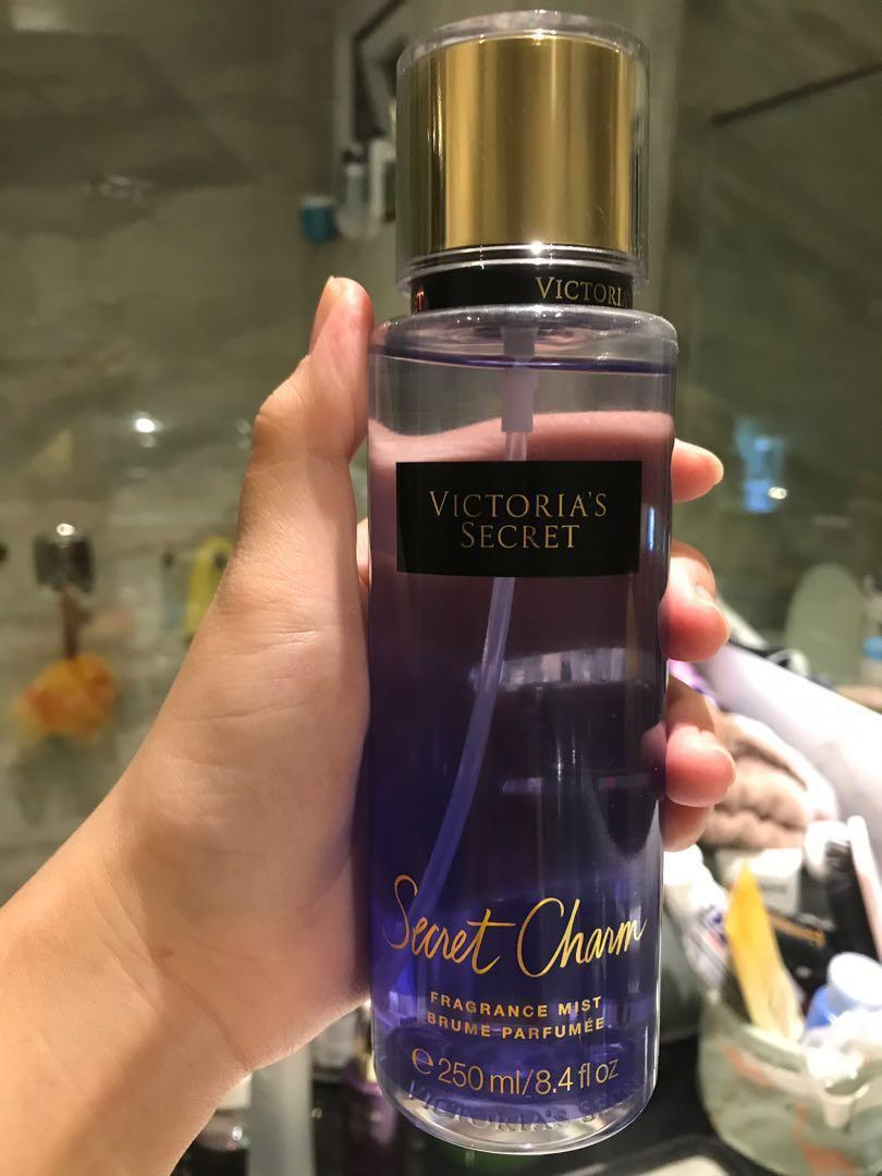 Victoria Secret Sweet Charm