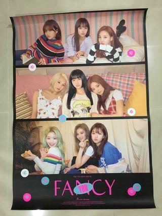 Twice Fancy You poster