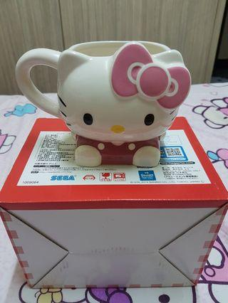 New Hello Kitty cup (Big)