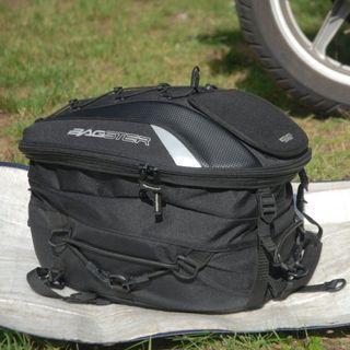 Alpinestars Touring Tail Bag 23L