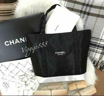 Chanel Vip Gift Tote Bag
