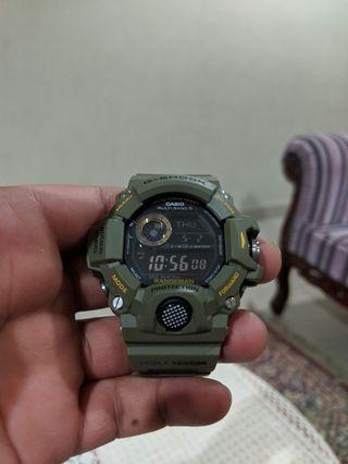 G-SHOCK Rangeman GW-9400-3ER (original)