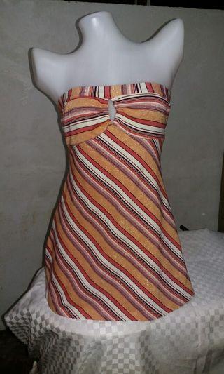 TwentyOne Tube Dress