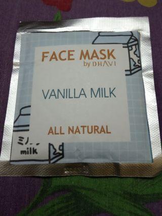 Face Mask Murah