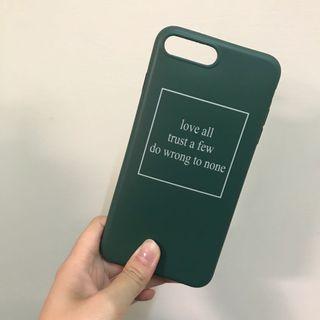 🚚 Iphone7 plus手機殼