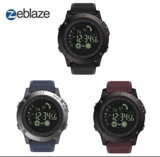 Zeblaze VIBE 3 sport smartwatch 運動智能手錶
