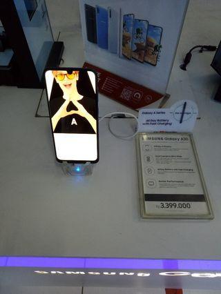 Samsung galaxy A30 bisa cicilan