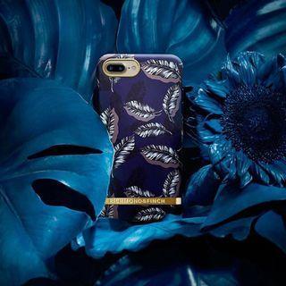 🚚 Richmond & Finch iPhone iX 瑞典品牌 北歐風羽毛樹葉手機殼