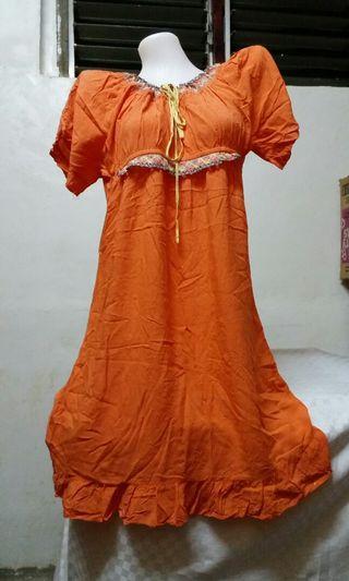 Shaqian Dress