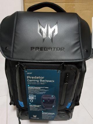 PREDATOR BACKPACK