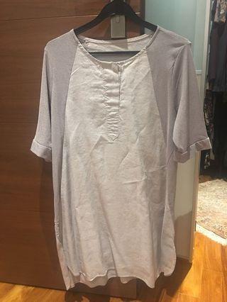 🚚 Korea linen top