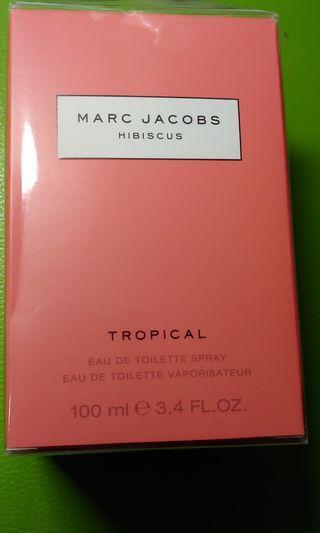 Marc Jacobs 香水 100ml 價錢小議