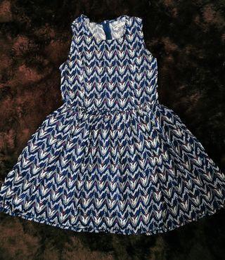 Adda Mini dress