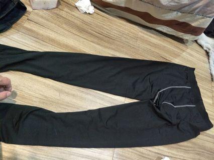 束褲 XL