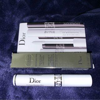Dior迪奧搶眼3D睫毛增量底膏