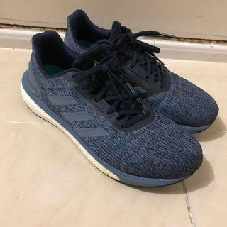 Adidas solar drive st boost running shoes 跑鞋