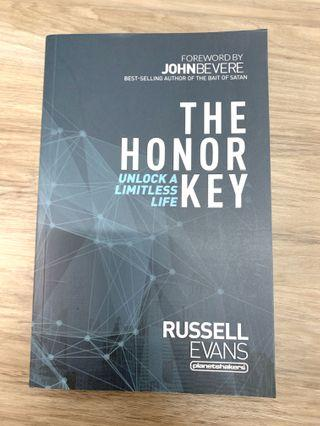 The Honor Key by Russel Evans
