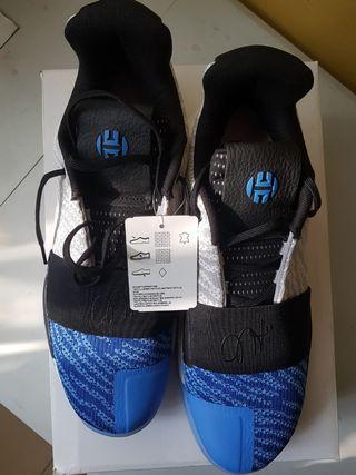 b521065d9aab James Harden vol 3 mens US 13 shoes