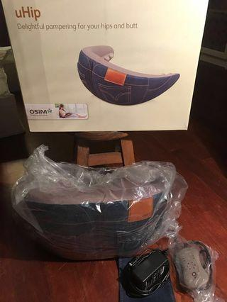 Osim UHip massager (negotiable)