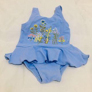 Next Swimsuit Size 6-9m